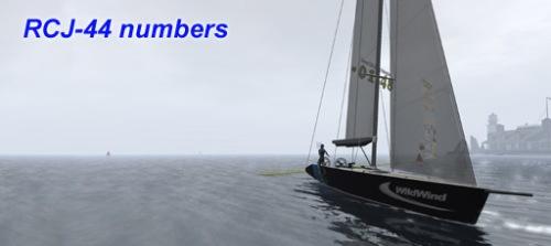 rcj-44 numbers