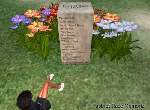 Fastnet memorial copy