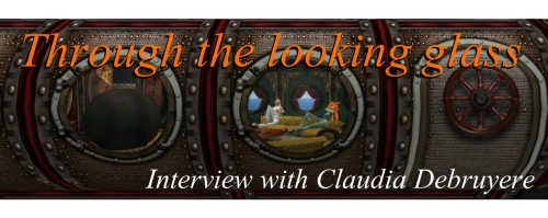 Interview with Claudia Debruyere