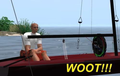 Tim W woot