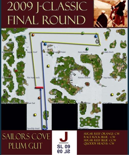 J-Classic Finals Chart 101 512