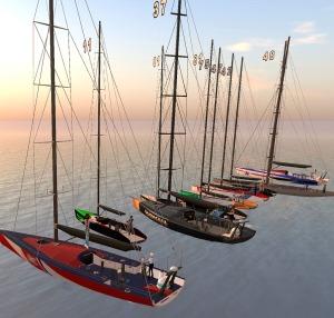 Ocean Racers (click to enlarge)