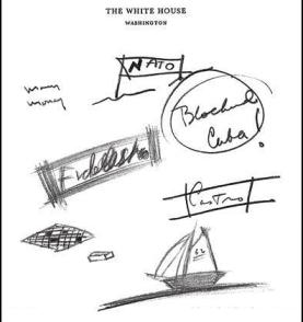 jfk-sailing-doodle
