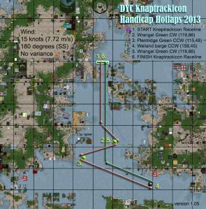 DYC Handicap Hotlaps 2013 v106