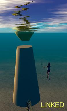 buoy base