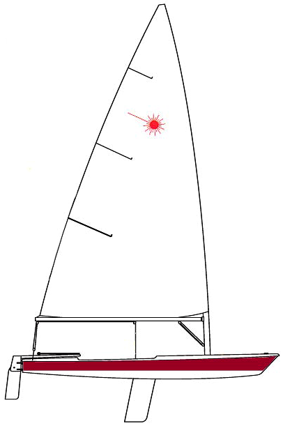 Laser Sailboat Diagram Data Wiring Diagrams