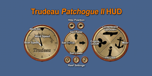 Patchogue II HUD