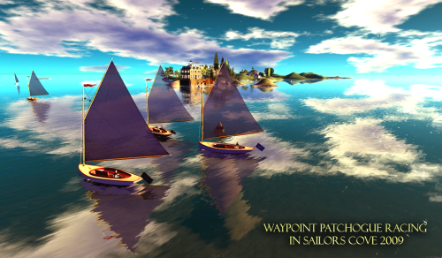 Waypoint patchogues 2009
