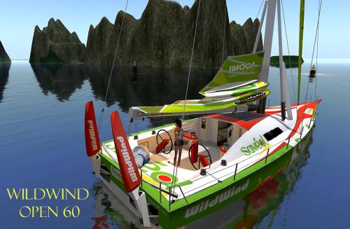 Wildwind Open 60