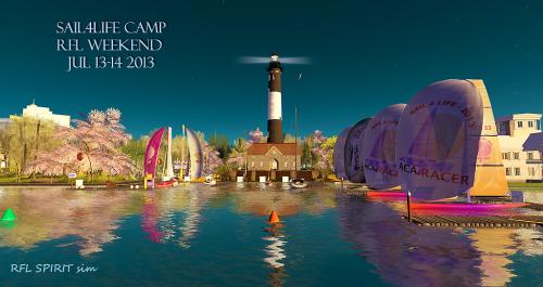 S4L 2013 camp