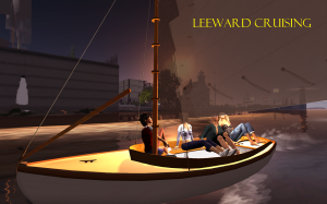Leeward Cruising