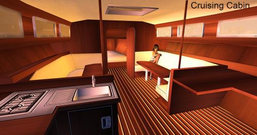 Cruising Cabin