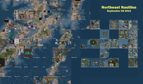 NE Nautilus header