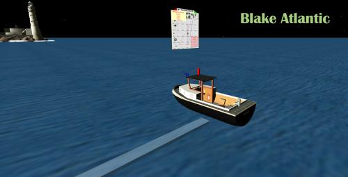 Blake Atlantic