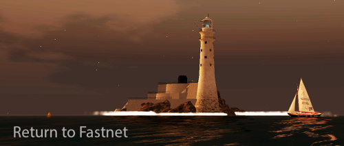 Return to Fastnet