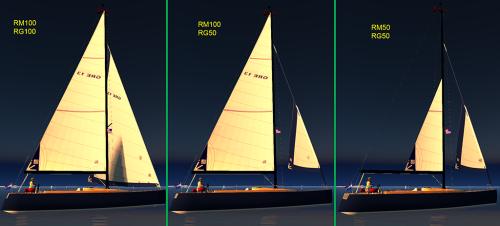 RM12 reefing