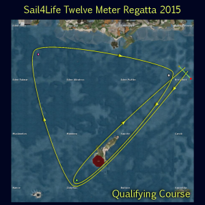 S4L 2015 12M Qualifying Course