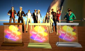 sail4life trophies
